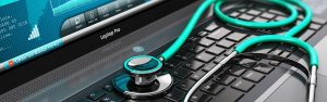 healthcare information security services