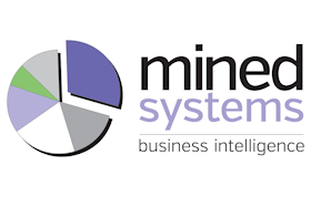 mined systems business intelligence network security