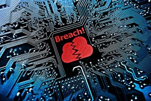 cybersecurity and data breaches
