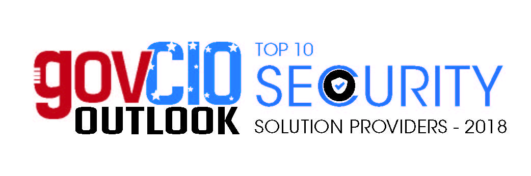 Blue Ridge Networks Honored as a 2018 Top 10 Security Solutions Provider