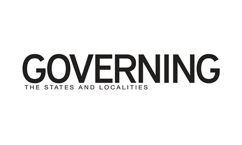 Governing Logo