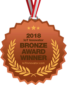 2018 Bronze Award Winner