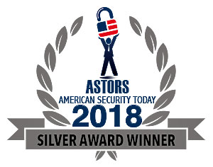 ASTORS Silver Award Winner